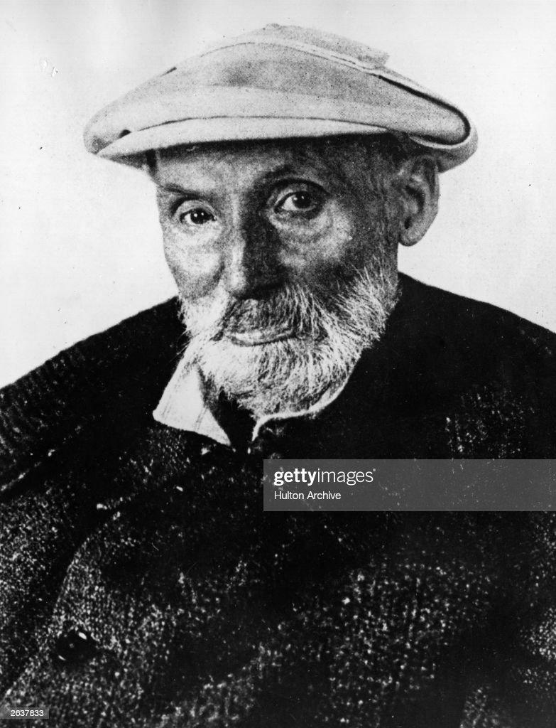Pierre Renoir : News Photo