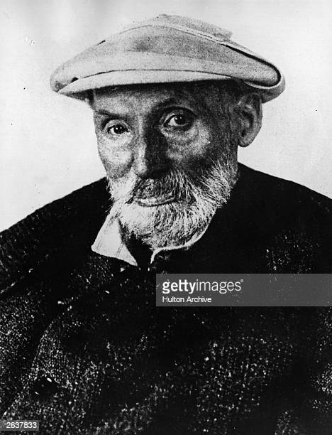 Pierre Auguste Renoir French Impressionist painter and sculptor
