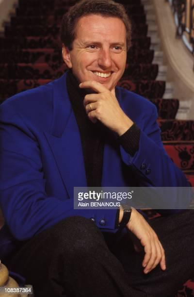Pierre botton in FRANCE on 92 1992