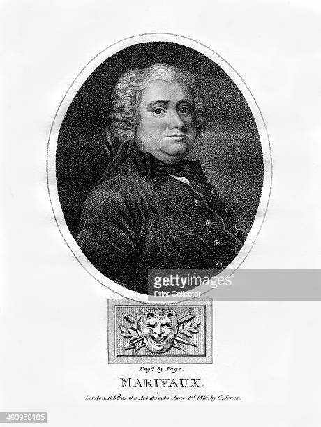 Pierre Carlet de Chamblain de Marivaux French novelist and dramatist Marivaux was one of the most important French playwrights of the 18th century He...