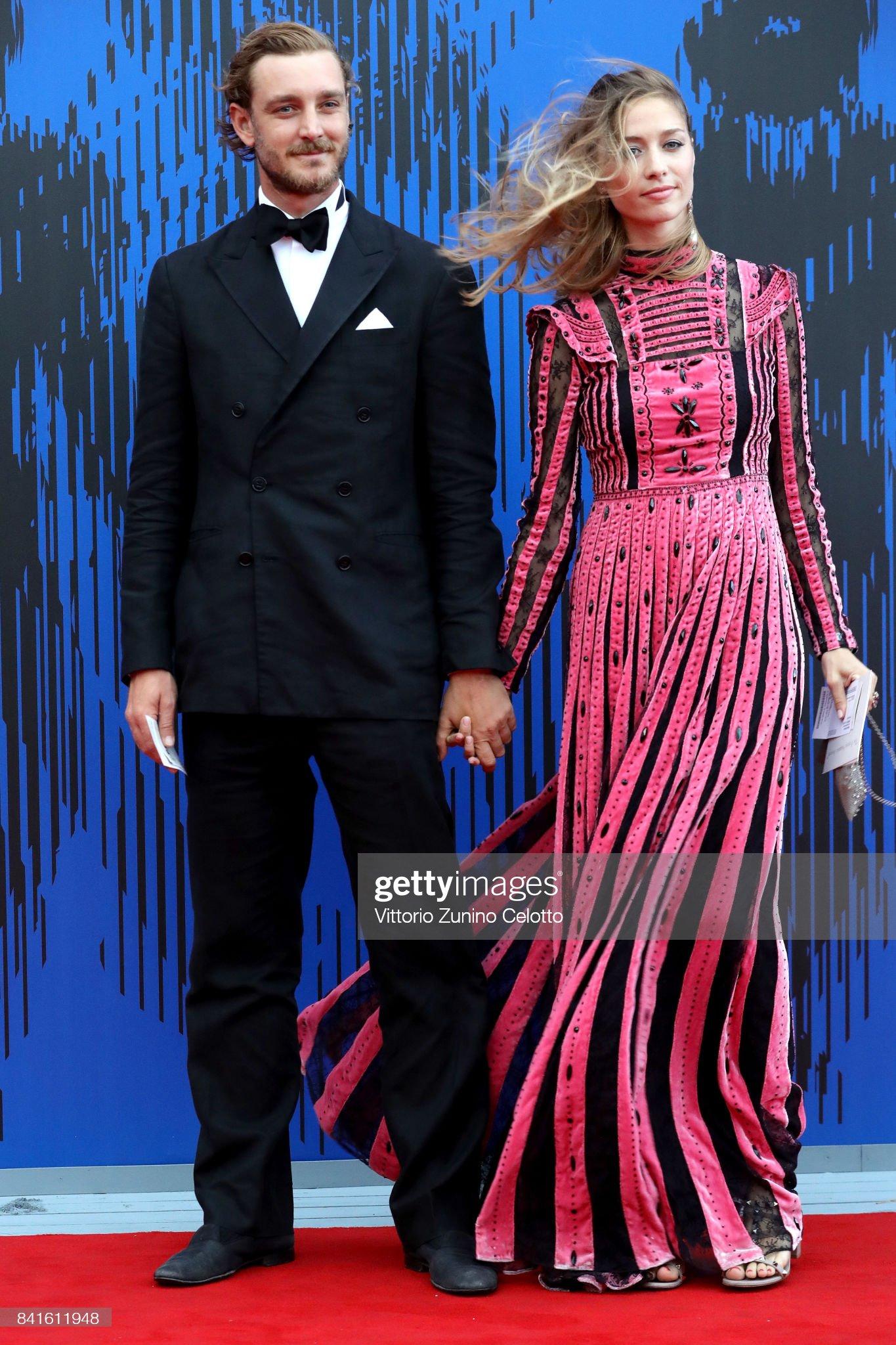 The Franca Sozzani Award - 74th Venice Film Festival : News Photo