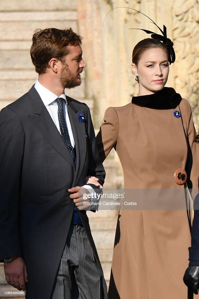 Monaco National Day 2018 : News Photo