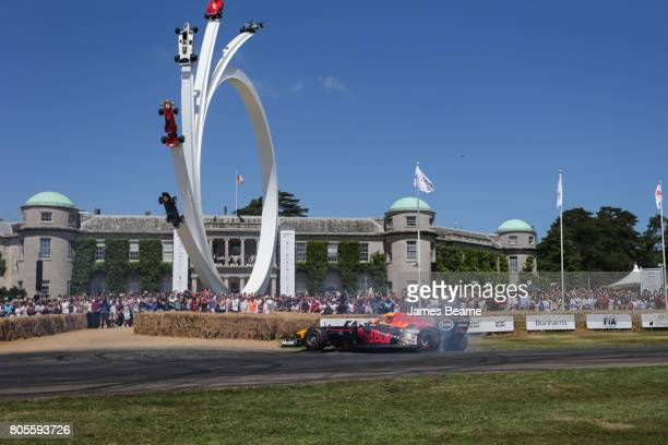 Festival Of Speed >> Goodwood Festival Of Speed Pictures And Photos Getty Images