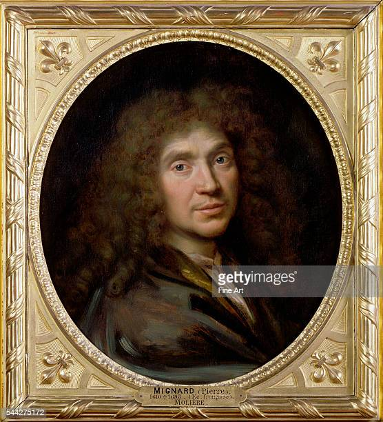 a report on the miser a play by jean baptiste poquelin de moliere Born jean-baptiste poquelin in paris, france moliere's father was a servant of  the king, an upholsterer who looked after the royal furnishings, so he enjoyed.