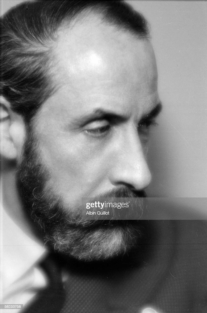 Pierre Mornand (born in 1884), French writer, bibl : News Photo