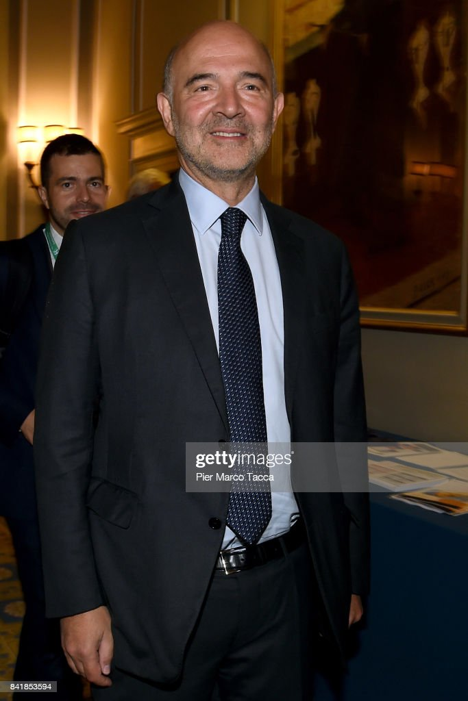 Ambrosetti International Economic Forum