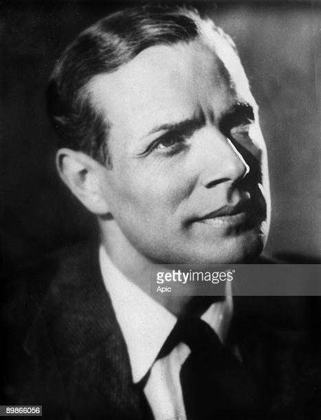 Pierre RichardWillm french actor c 1940