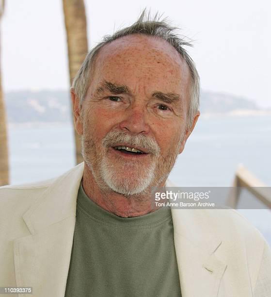 Pierre Vaneck during 45th Monte Carlo Television Festival Pierre Vaneck Photocall at Grimaldi Forum in Monte Carlo Monaco