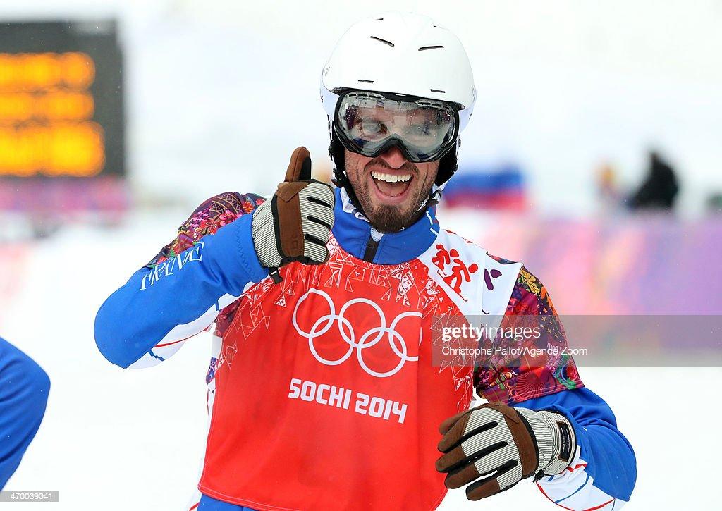 Snowboard - Winter Olympics Day 10