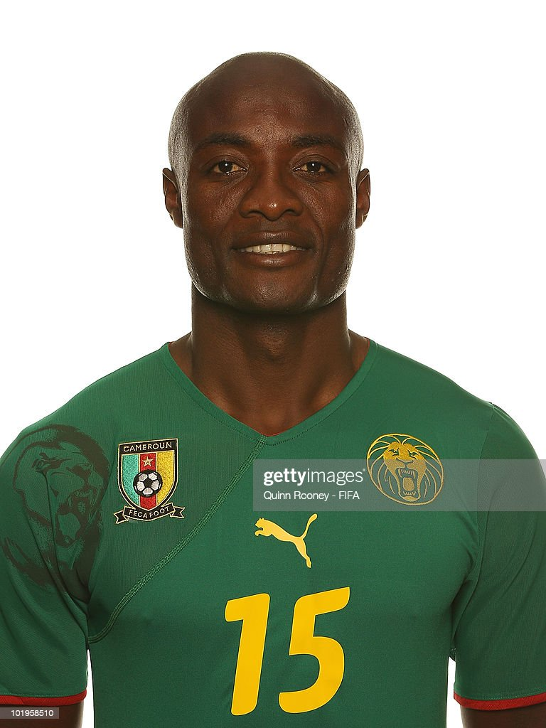 Cameroon Portraits - 2010 FIFA World Cup
