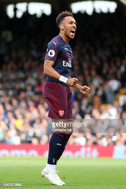 Pierre Emerick Aubameyang Pictures And Photos Getty Images