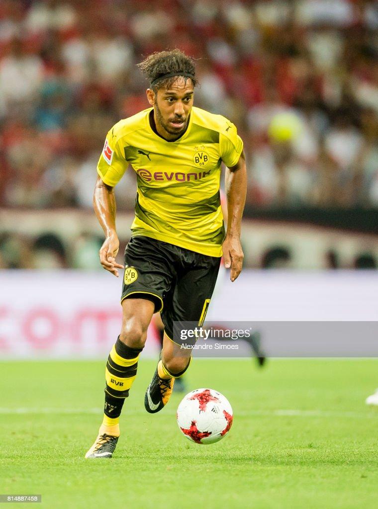 Urawa Red Diamonds v Borussia Dortmund - Preseason Friendly : News Photo