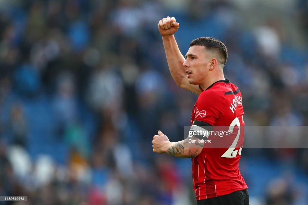 Brighton & Hove Albion v Southampton FC - Premier League : ニュース写真