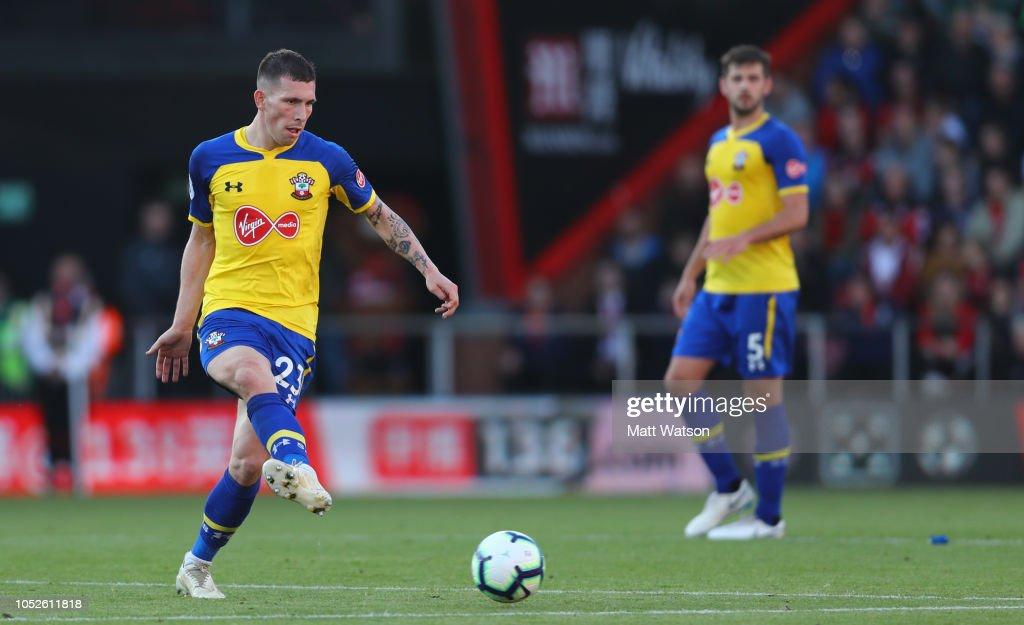 AFC Bournemouth v Southampton FC - Premier League : News Photo