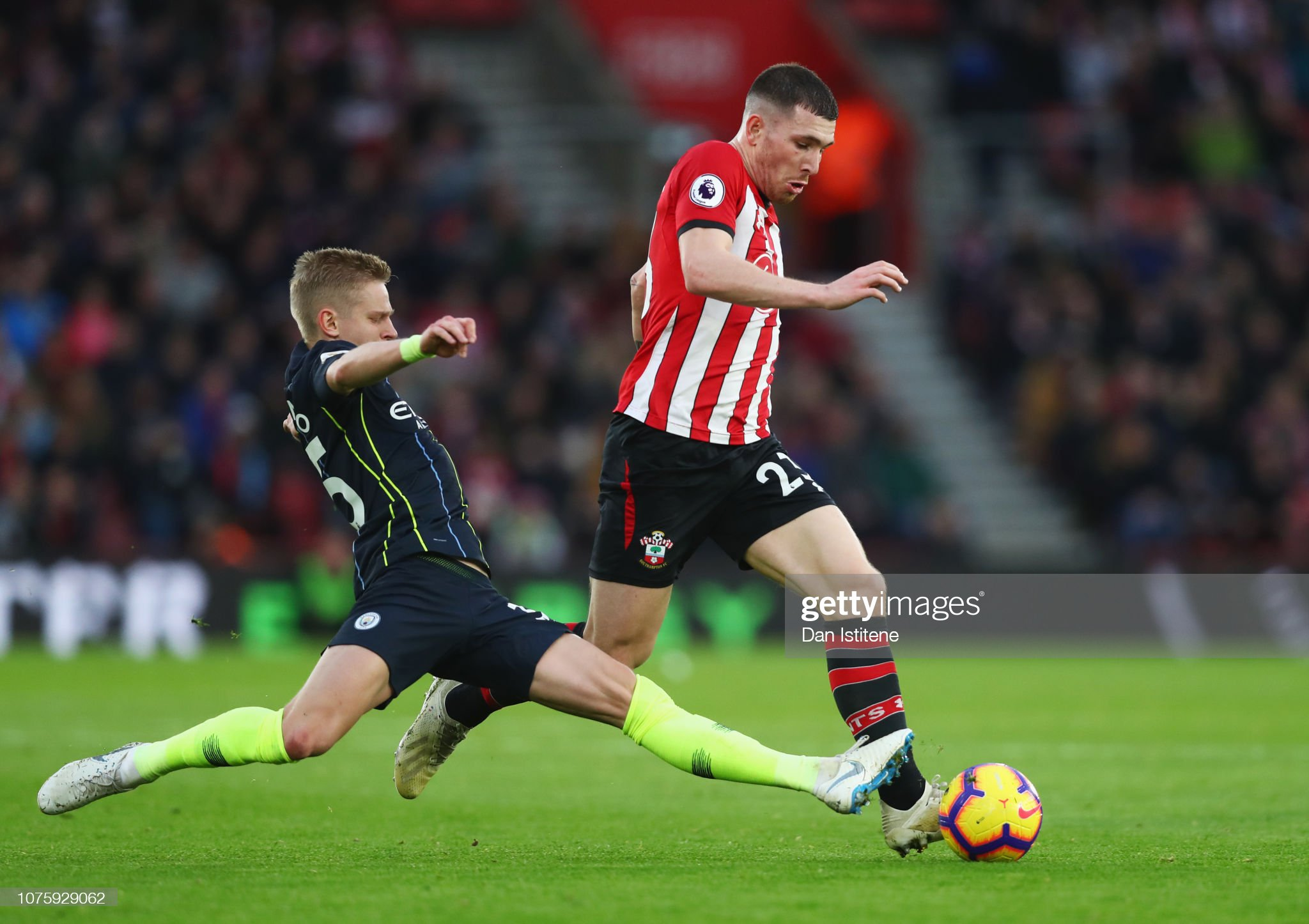 Manchester City v Southampton preview, prediction and odds