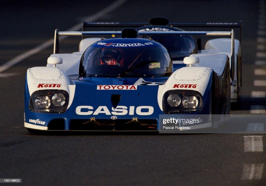 24 Hours of Le Mans : ニュース写真