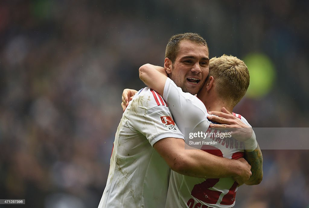 Hamburger SV v FC Augsburg - Bundesliga : News Photo