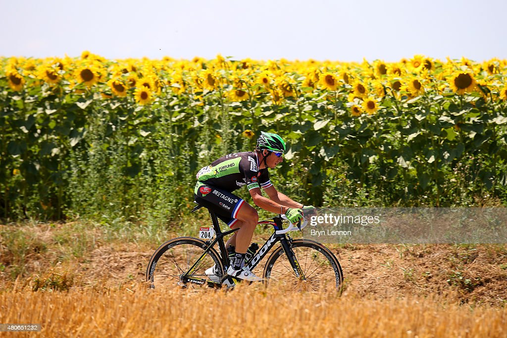 In Focus: Tour de France 2015 Offbeat