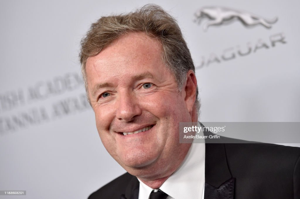 2019 British Academy Britannia Awards presented by American Airlines and Jaguar Land Rover - Arrivals : News Photo