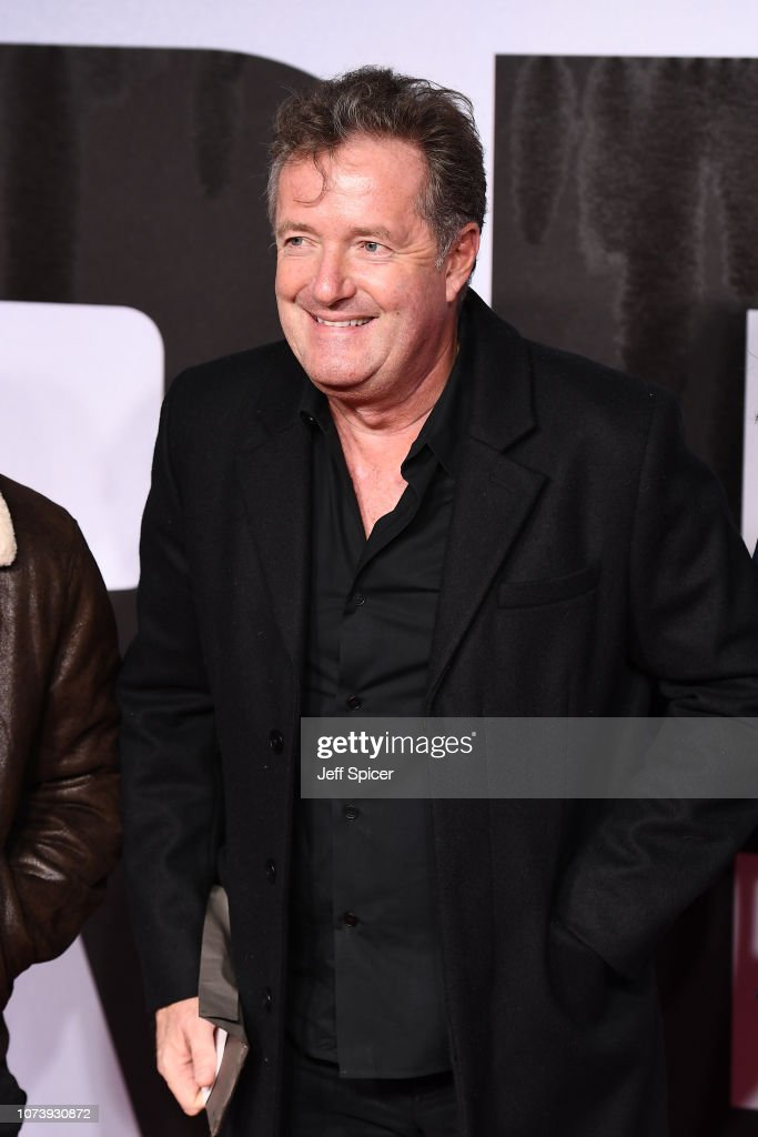 """Creed II"" European Premiere - Red Carpet Arrivals : News Photo"