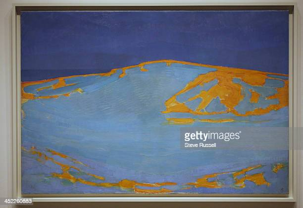Piet Mondrian's 'Summer Dune in Zealand' The AGO hosts 'The Great Upheaval' a collection of art from the Guggenheim collection from 191018 that opens...