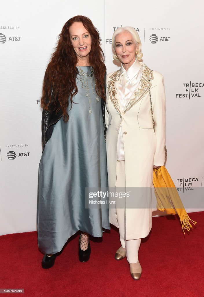 """Yellow Is Forbidden"" - 2018 Tribeca Film Festival : News Photo"