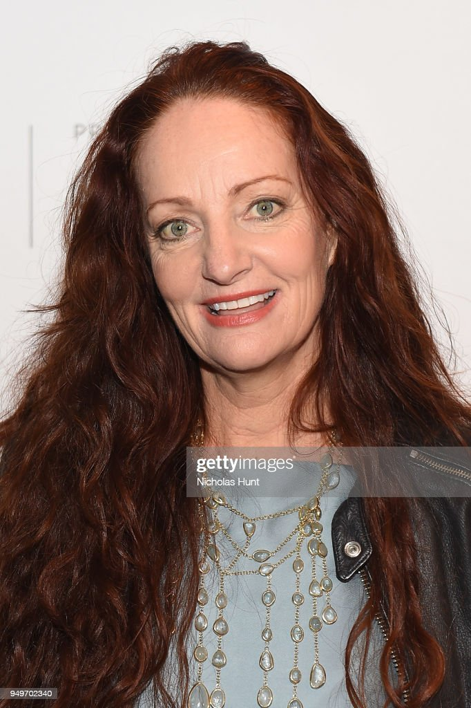 Pietra Brettkelly attends a screening of 'Yellow Is Forbidden' during the 2018 Tribeca Film Festival at Cinepolis Chelsea on April 21, 2018 in New York City.