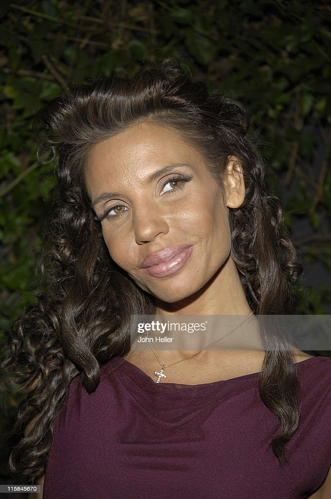 Pietra Thornton during 'Day Of Miracles' World Premiere - Arrivals at Universal Studios in Universal City, California, United States.