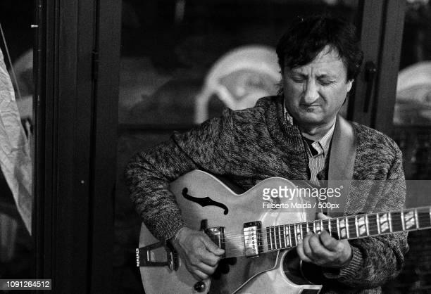 Pietro Bonelli, chitarrista jazz 2