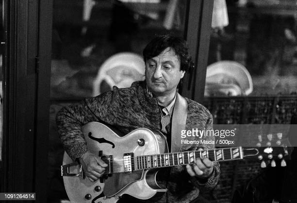 Pietro Bonelli, chitarrista jazz 3