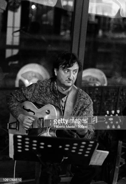 Pietro Bonelli, chitarrista jazz 4