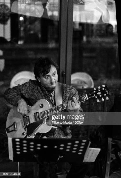 Pietro Bonelli, chitarrista jazz 5