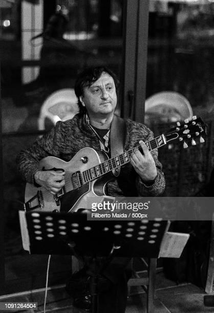 Pietro Bonelli, chitarrista jazz 6
