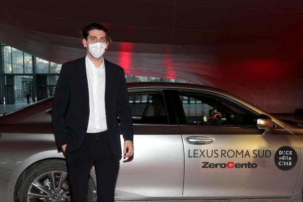 ITA: Lexus at the 15th Rome Film Fest - Day 4