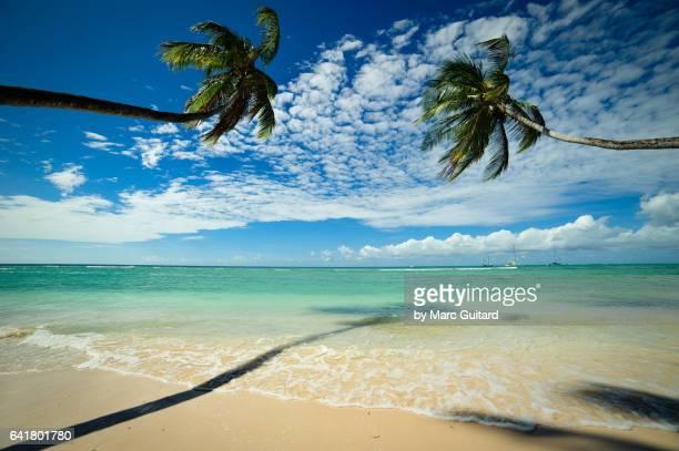 Pigeon Point Beach, Tobago, Trinidad & Tobago