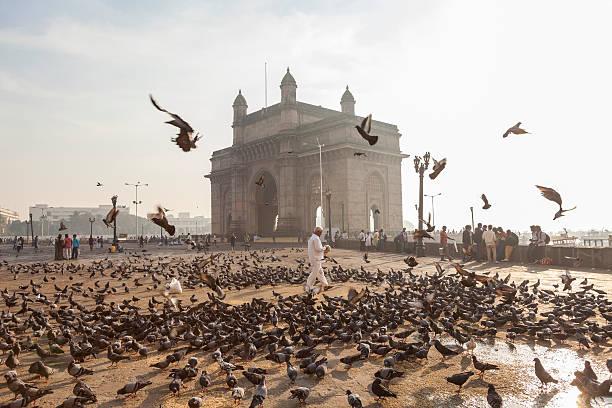 Mumbai, India Mumbai, India