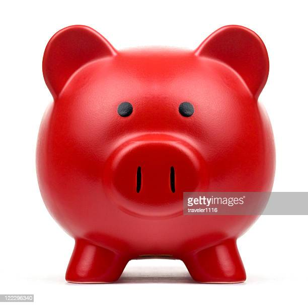 piggy bank - piggy bank stock pictures, royalty-free photos & images