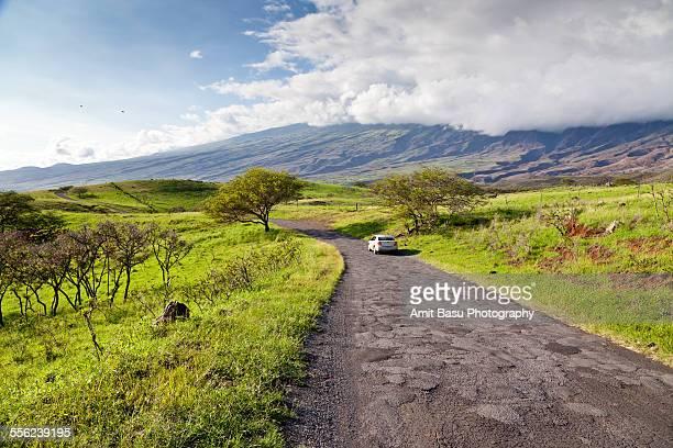Piilani Highway scene