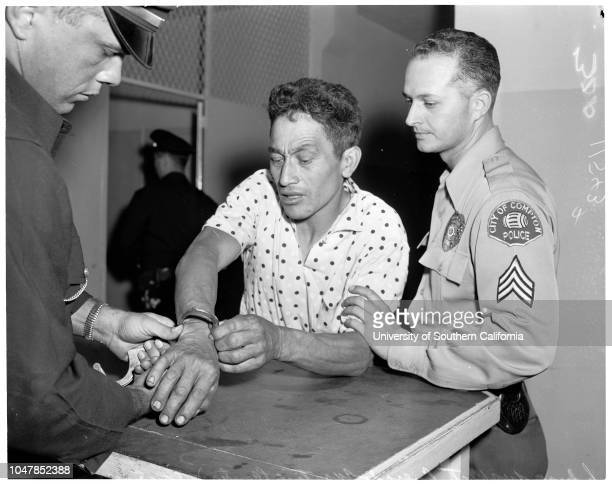 Pike Kidnapping 14 August 1955 Mrs Mae PikeJoyce Pike 6 years Officer Bob LudwigOfficer Tom ConwayEd Braden Junior 32 years Clyde Pike Don Hall...