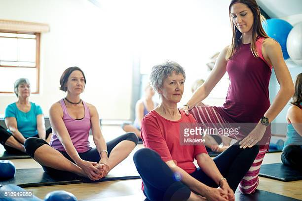 Pilates, where physical meets mental wellness