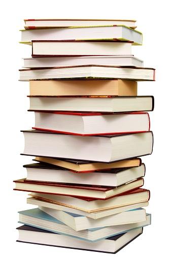 Pile of Books 984414446