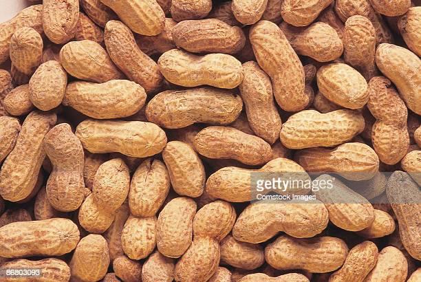 Pile of circus peanuts