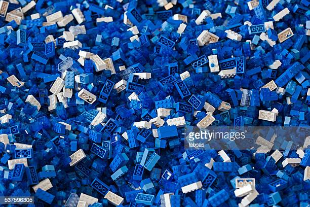 pile of colorful lego bricks. - lego stock pictures, royalty-free photos & images