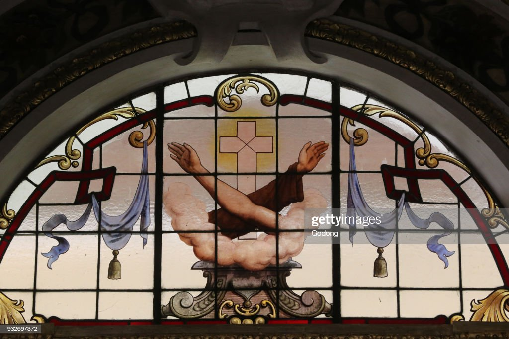 Pilgrimage Church Madonna Del Sasso Pictures Getty Images
