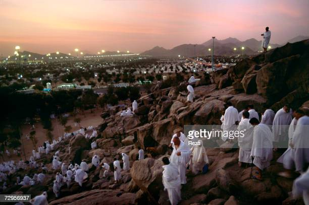 60 Top Mount Arafat Pictures, Photos, & Images - Getty Images