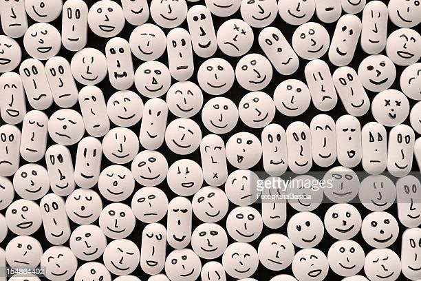 Pills population