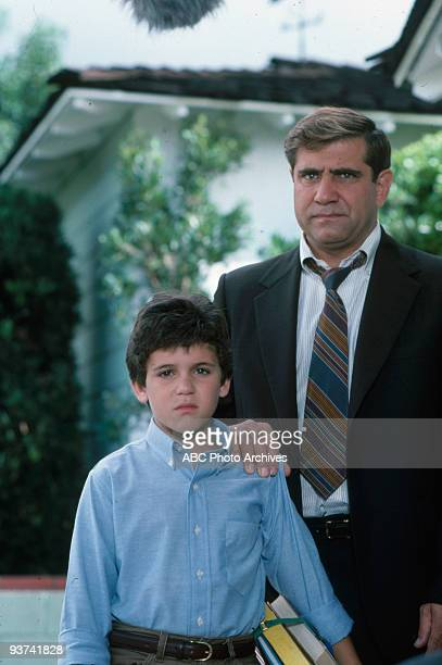 YEARS 'Pilot' 1/31/88 Fred Savage Dan Lauria