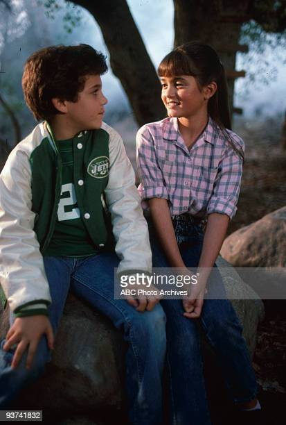 YEARS 'Pilot' 1/31/88 Fred Savage Danica McKellar