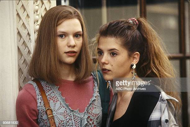 LIFE pilot 8/25/94 Claire Danes played Angela Chase a 15yearold who wanted to break out of the mold as a straitlaced teenager and straightA student...