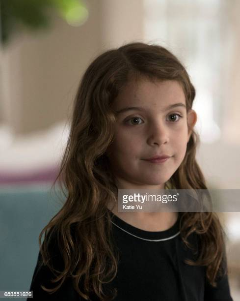 """Pilot"""" - A fiercely independent career woman, Alice has her life turned upside-down when she meets Ben, a divorced father with three children, and..."""